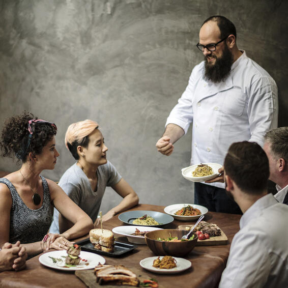 ELTenedor Atraer más clientes trucos de marketing restaurante