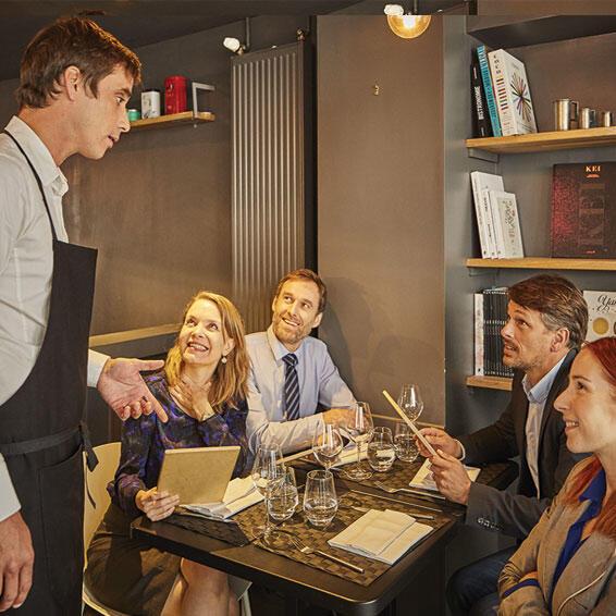 ElTenedor gestión de restaurantes errores en atención al cliente