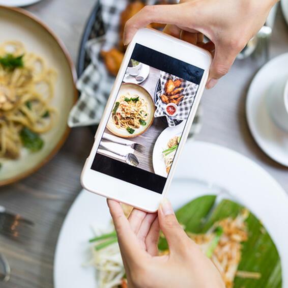 ElTenedor - Publicidad de restaurantes con influencers