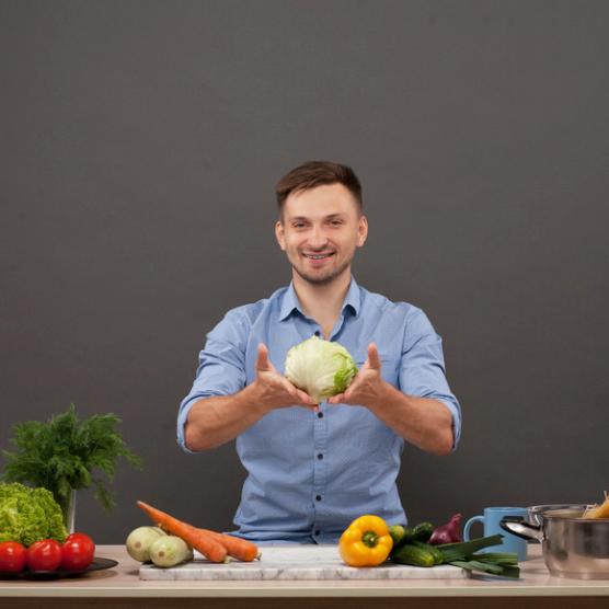 TheFork Abrir um restaurante saudável