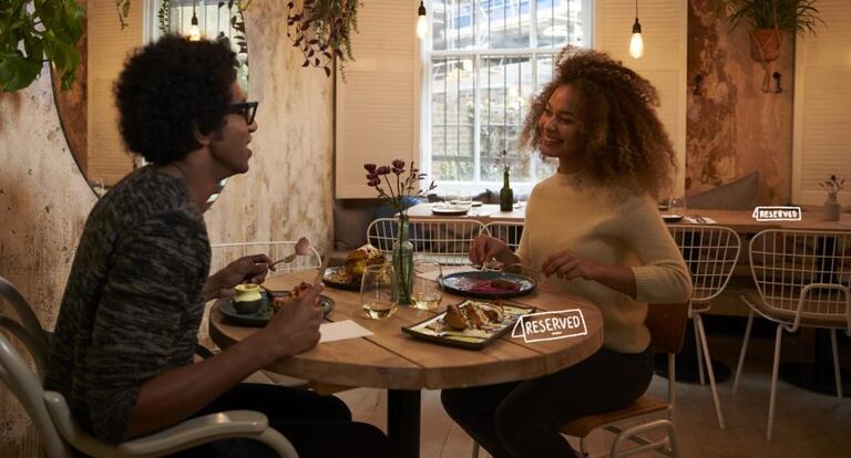 Aumenta el índice de ocupación de mesas en tu restaurante