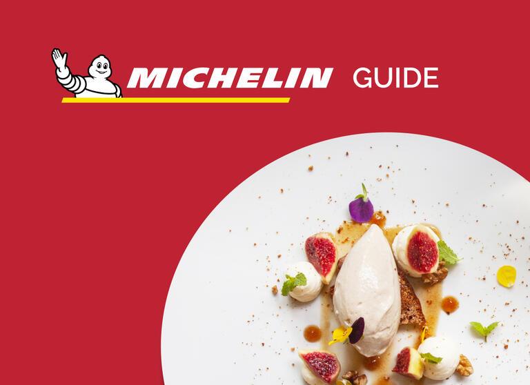 Colaboración Michelin