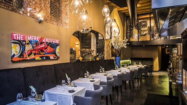Restaurant Ratatouille