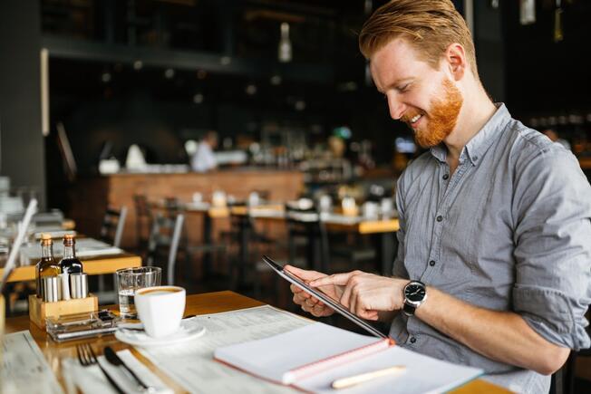 Get enhanced online restaurant awareness with TheFork